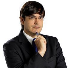 Jaime Bayly Biografia / El periodista contó que tuvo una propuesta el conductor de televisión y escritor jaime bayly regresará a las pantallas peruanas.