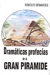 Dramaticas Profecias De La Gran Piramide Epub