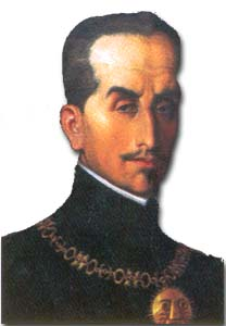 Aniversario del Inca Garcilaso de la Vega