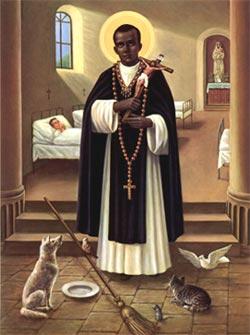 El Santo De La Escoba