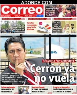Diario Correo de Lima