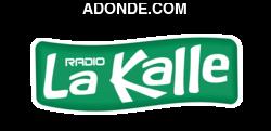 Portada de Diario La Kalle