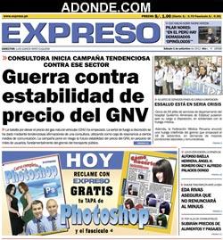 Diario Expreso